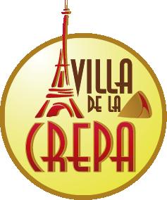 Villa de la Crepa